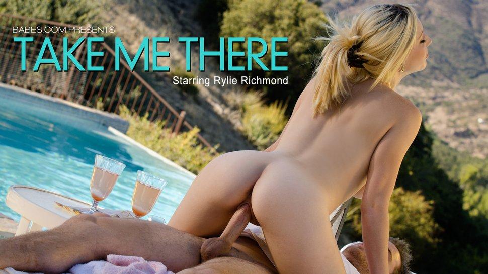 Rylie_Richman_Brad_Tyler_Take_Me_There Ivbej 2013-04-01 Rylie Richman & Brad Tyler - Take Me There uncategorized