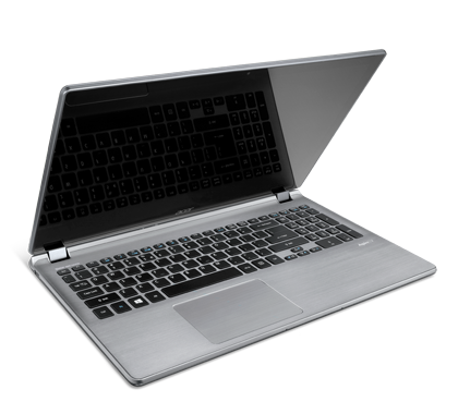 Acer V5-527p-6858 Mavericks installation guide