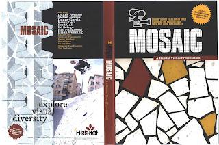 skaternoise HABITAT - Mosaic