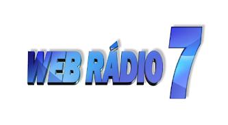 WEB RÁDIO 7 - JOÃO PESSOA - PARAÍBA