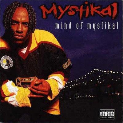 Mystikal - Mind Of Mystikal (1996) Flac