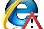 Pemerintah Jerman Beri Peringatan Warga Gunakan IE