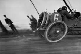 Grand Prix de l'A.C.F. Automobile Delage. Jacques-Henri Lartigue 1912