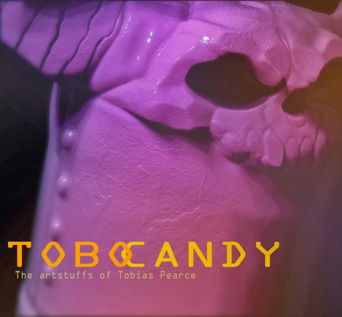 Tobo Candy