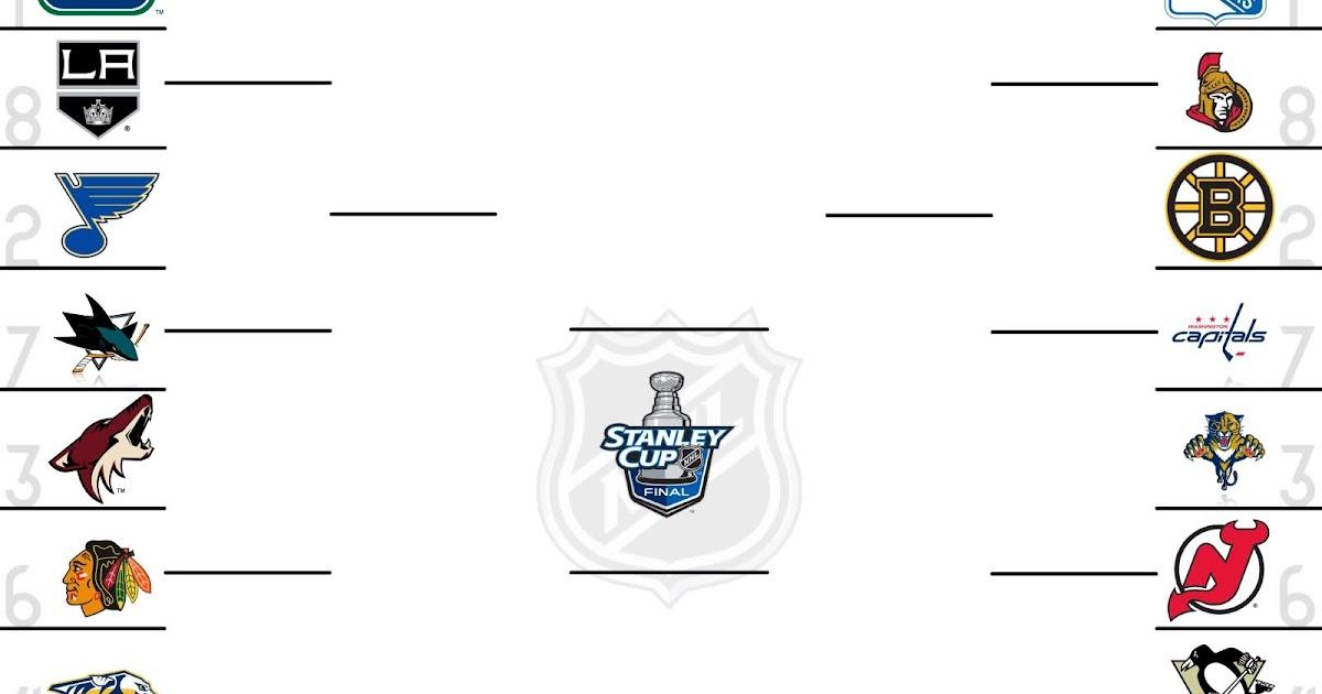 playoffs nhl