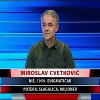 Мирослав Цветковић