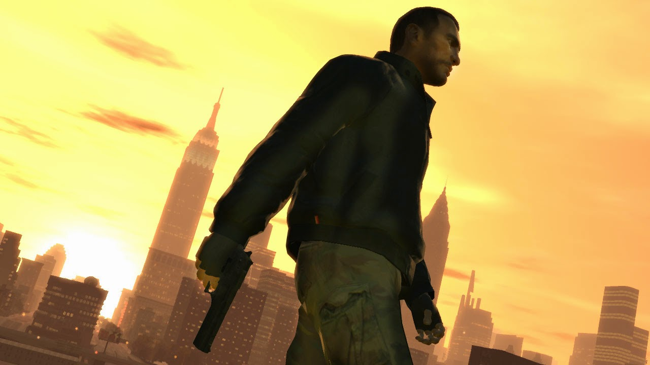 Download Grand Theft Auto 4 Full Version (Single Link)
