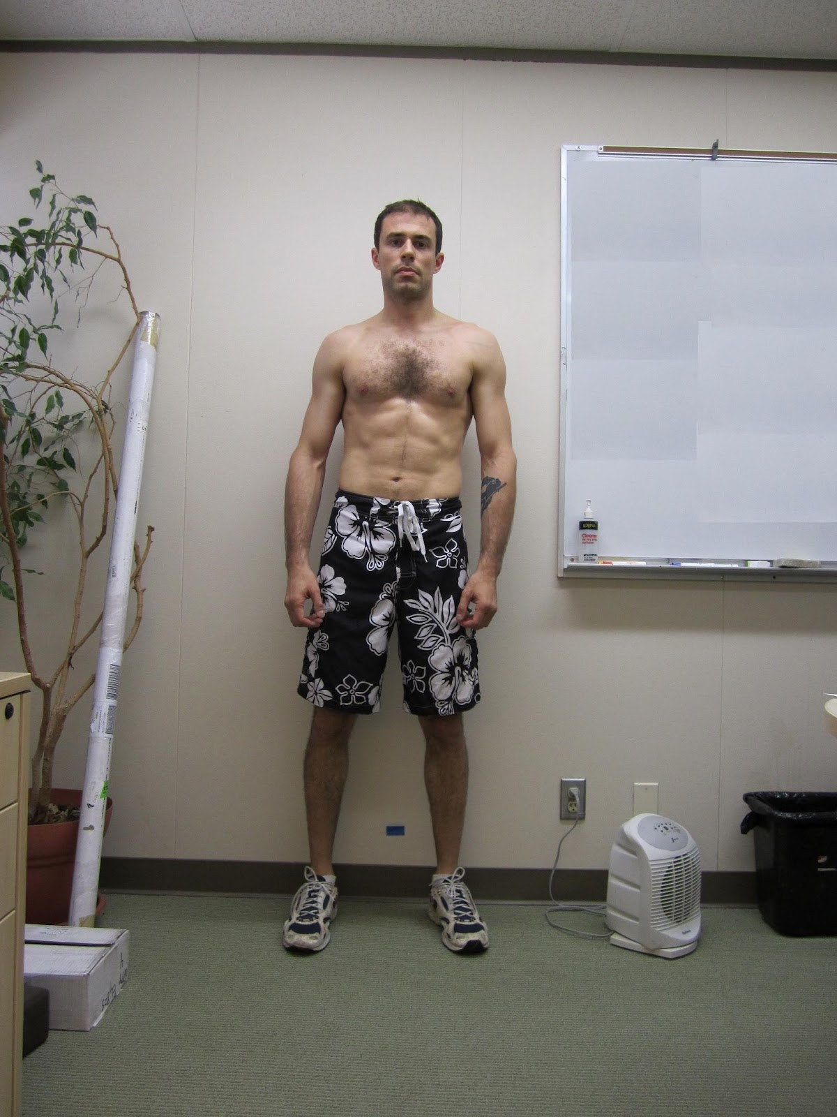 Convict Conditioning Results Convict Conditioning Results