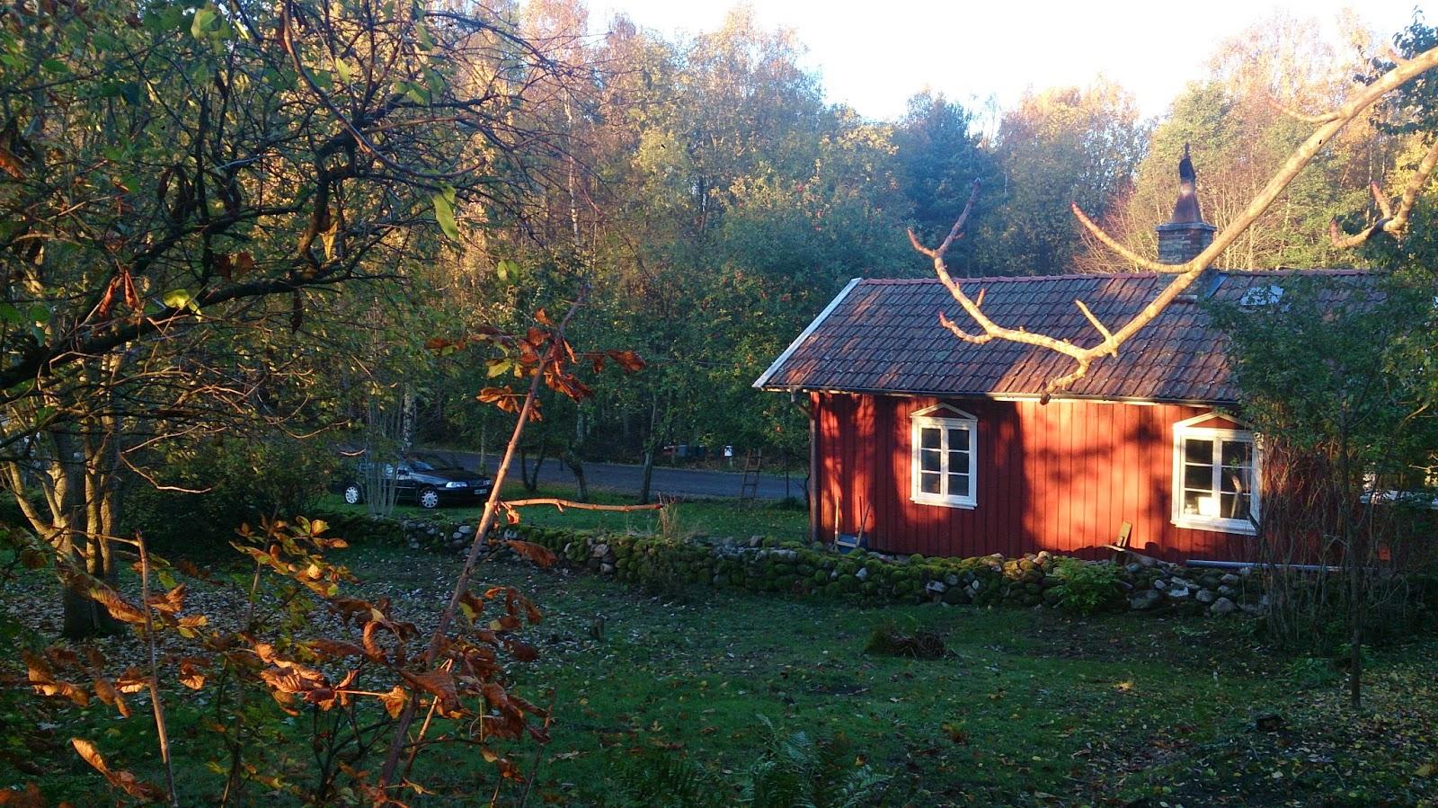 Torpet Svea - En dröm växer fram
