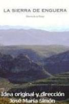 Libro Sierra de Enguera.