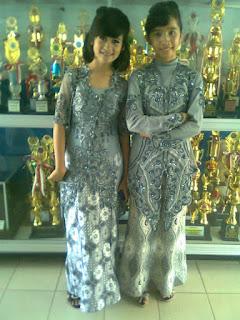 Foto foto Perpisahan Anak WJS SMP N 1 Karangtanjung 2012