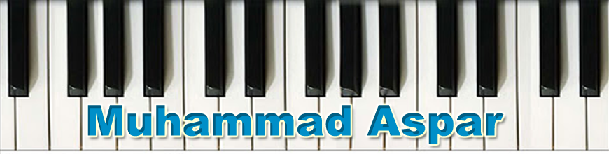 Muhammad Aspar