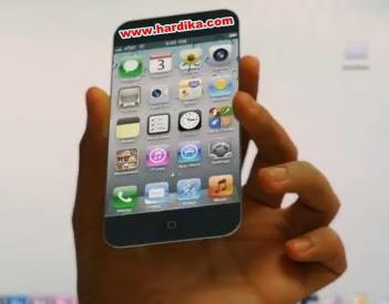 Harga dan Spesifikasi Apple iPhone 5 | Hardika Bloggers | Berita