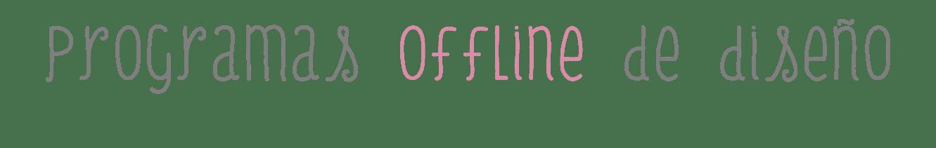 programas de diseño online