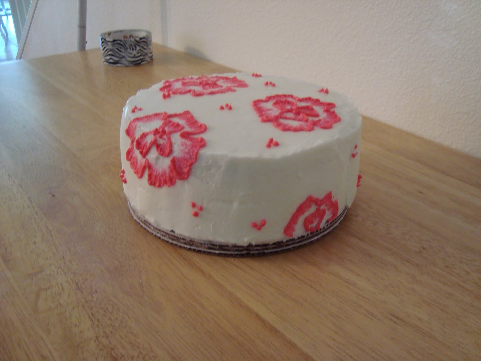 Cake Decorating Classes In Michaels : Scrumptious: September 2011