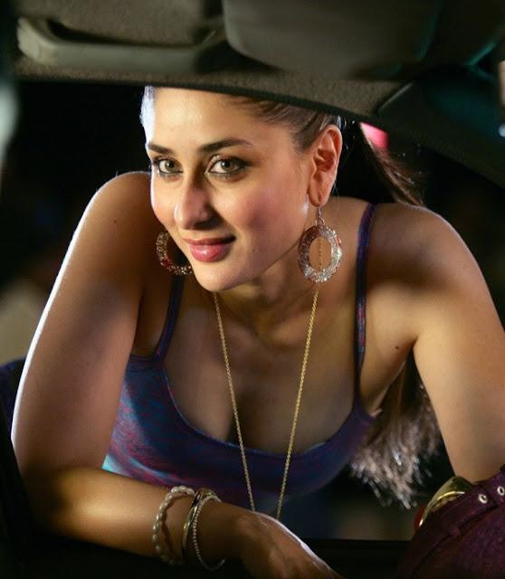 Kareena Kapoor Bikini