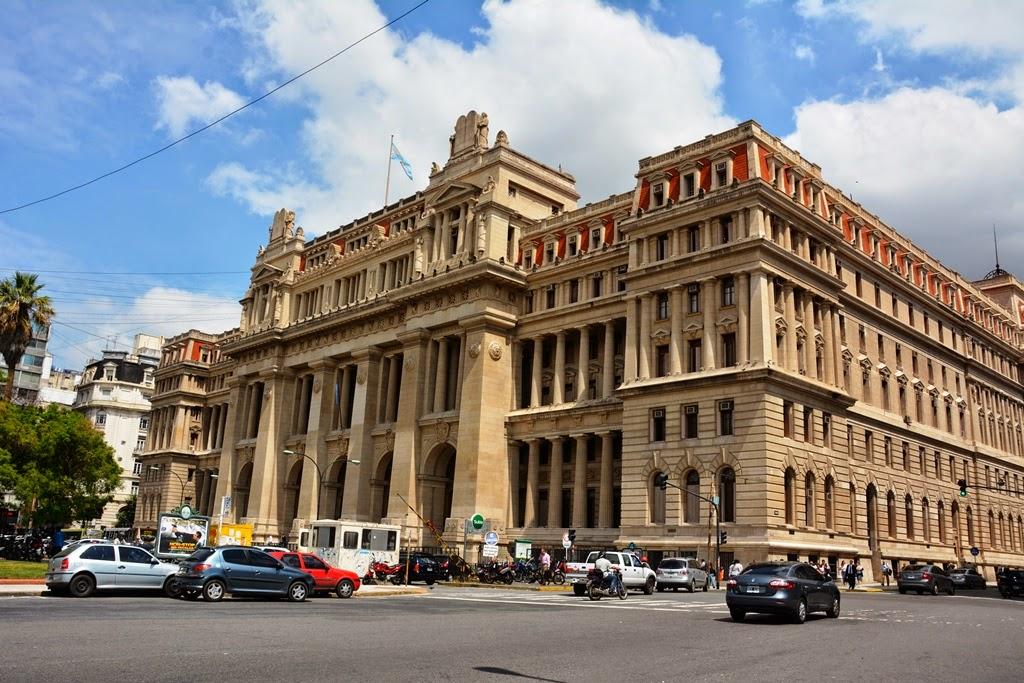 Tribunales Buenos Aires