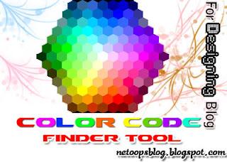 Color code generator