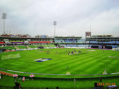 Shere Bangla National Stadium, Mirpur, Bangladesh Cricket Match Ground Statistics and Records