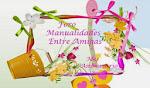 PARTICIPO EN...FORO MANUALIDADES ENTRE AMIGAS