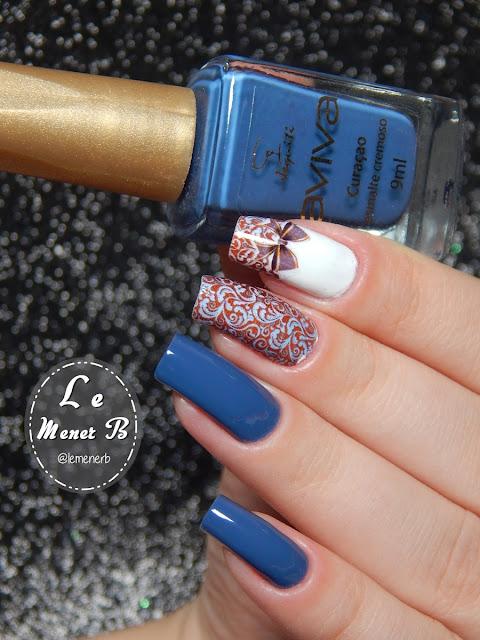nail art bow