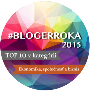 Voted among the most popular Economics Blogs