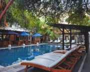 Harga Hotel Best Western - Best Western Kuta Villa