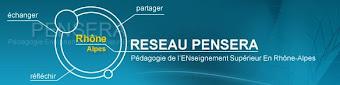 Réseau Pensera