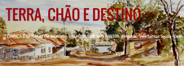O Porto Tibiriçá e São Vicente