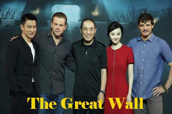 subtitles indonesia the great wall