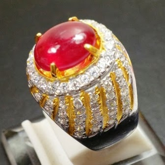 Batu Permata Ruby, Batu Permata Red Corundum, Jual Batu Permata, Toko ...