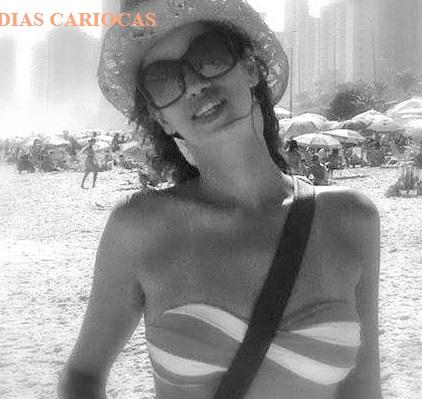 DIAS CARIOCAS - Minha história no Rio!