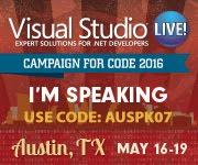 Visual Studio LIVE! Austin