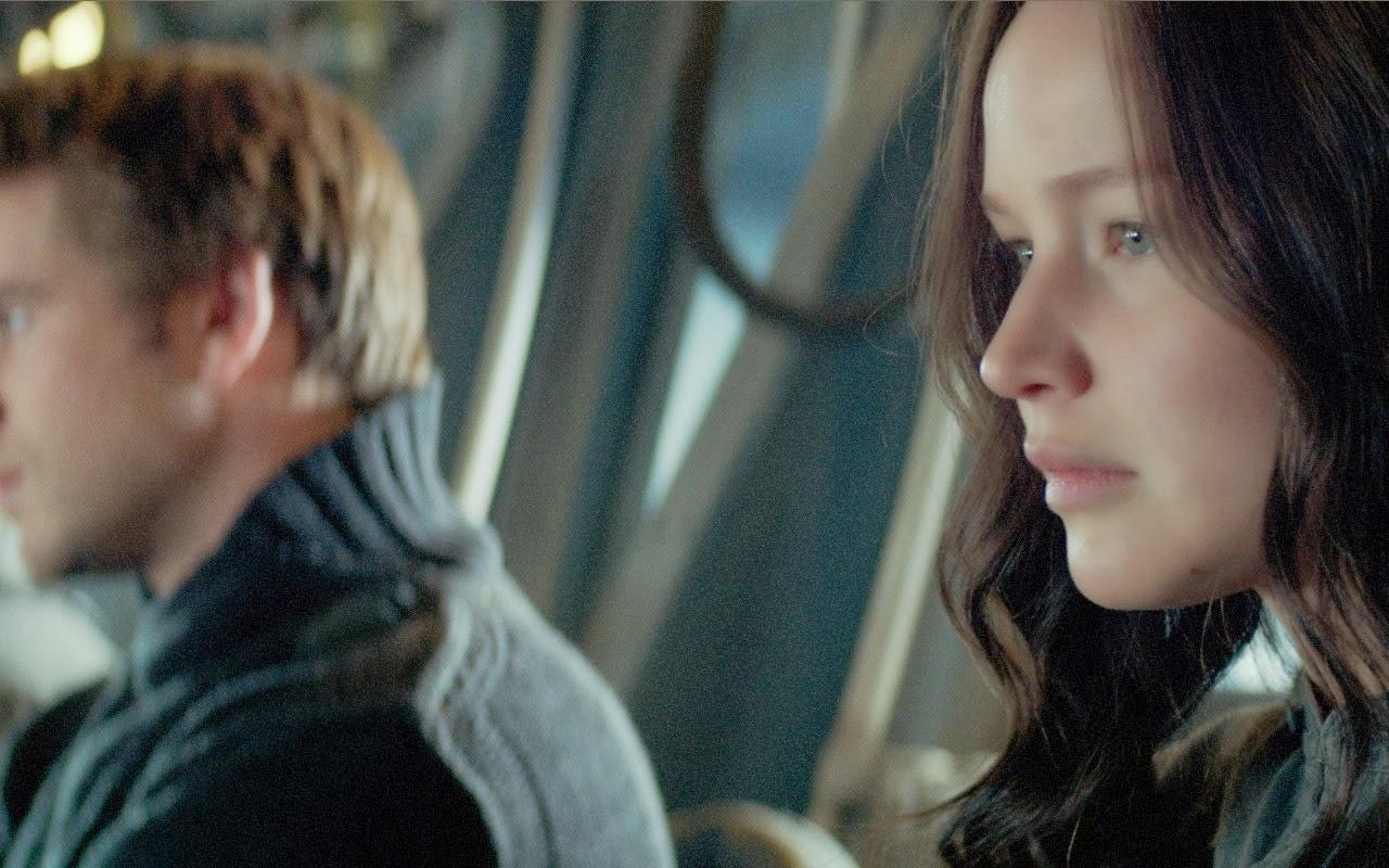Hunger Games Mockingjay – Part 2′ Image Katniss  - katniss hunger games mockingjay wallpapers