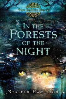 Forest New YA Book Releases: November 22, 2011