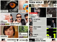 MTV WatchWith iPhone app launched