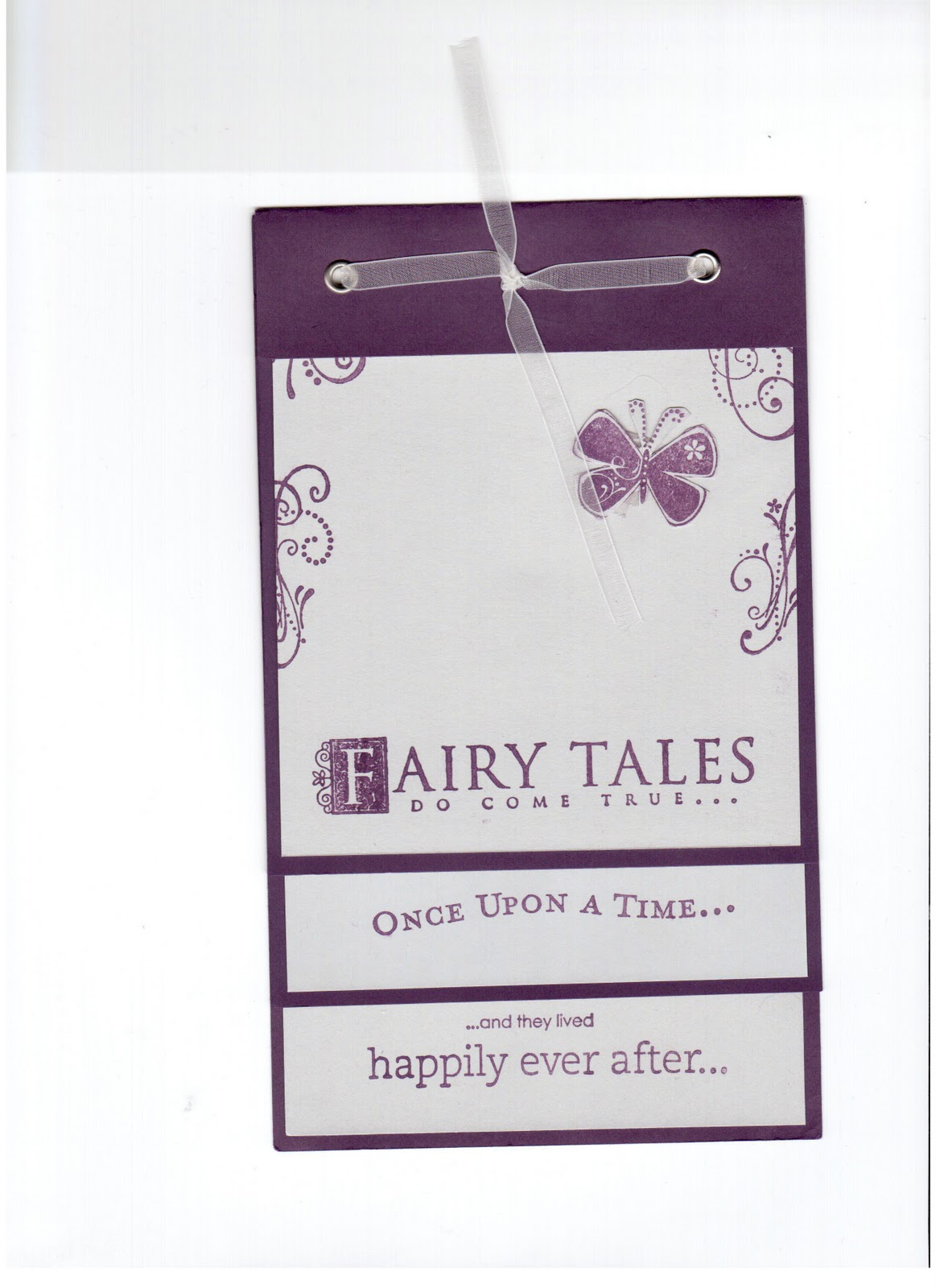 Once Upon A Time Weddings: Wedding Invitations