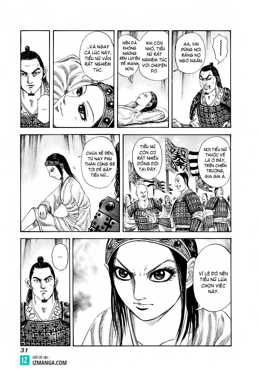 Kingdom - Vương Giả Thiên Hạ Chapter 164 page 10 - IZTruyenTranh.com