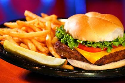 8 Makanan yang Dapat 'Membunuh' Kecerdasan
