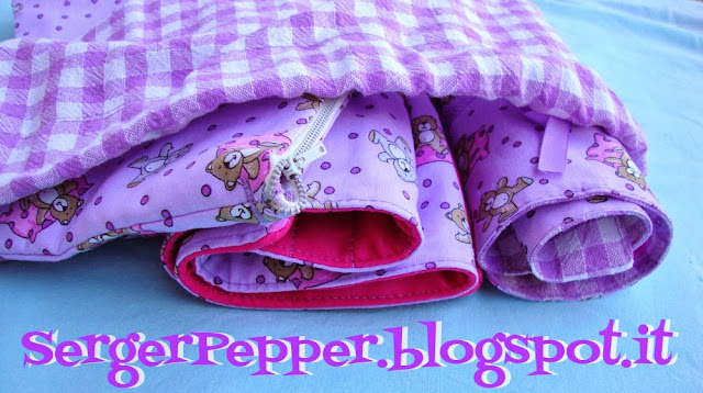 sergerpepper - back 2 school pattern bus tour