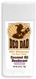 Deo Dad Deodorant