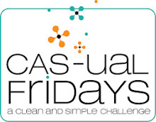 CAS-ual Fridays Players Badge