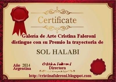 Sol Halabi