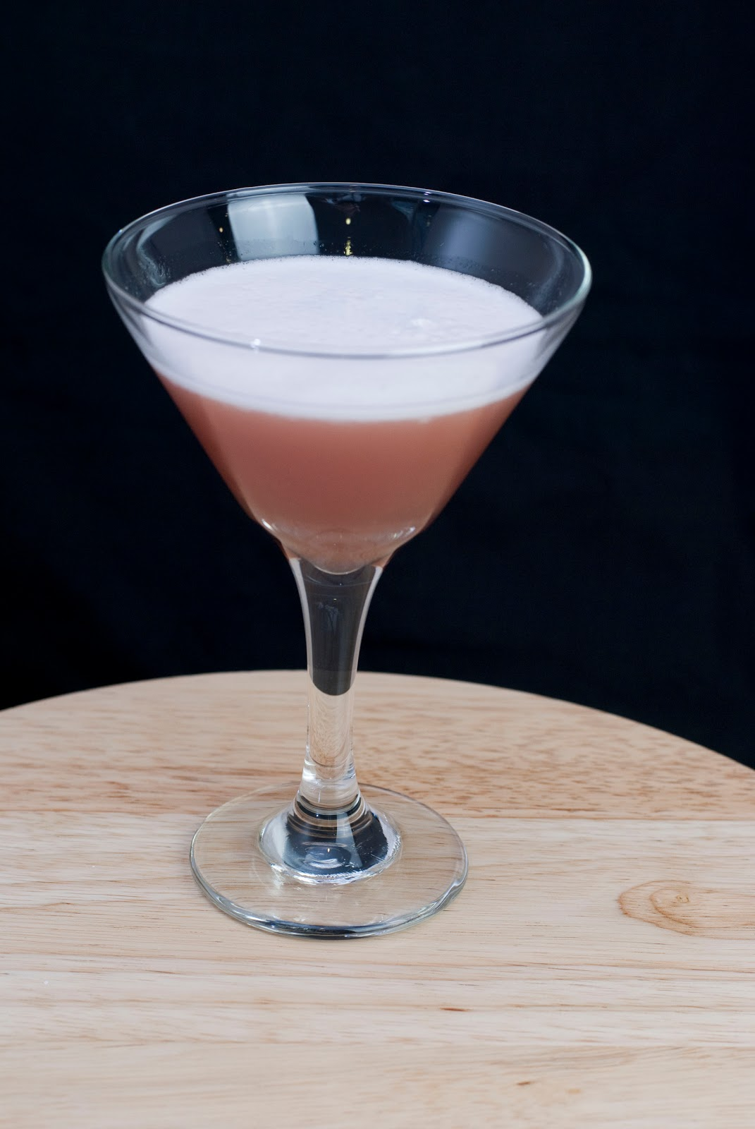 French martini a year of cocktails for How to make martini cocktail