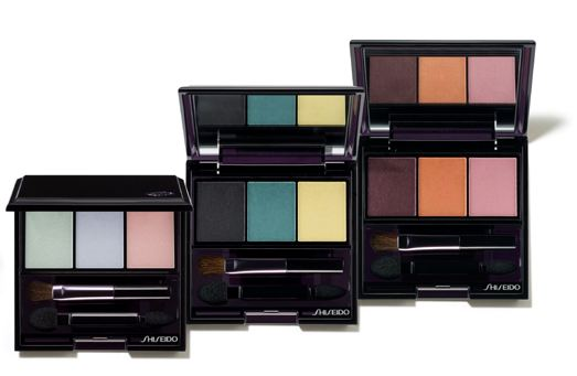 shiseido collezione autunno inverno 2014