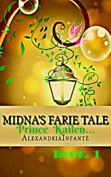 Midna's Farie Tale
