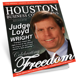 "MEET JUDGE LOYD WRIGHT A ""THOUGHT LEADER"" FOR THIS SERIES"