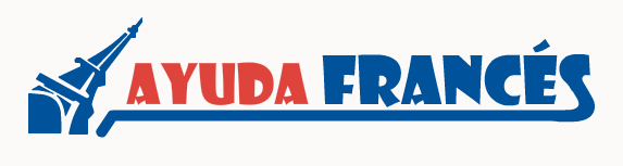 Ayuda Francés