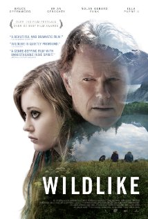 Wildlike (2014) - Movie Review