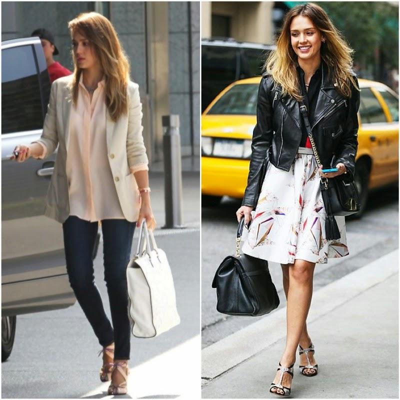 Style Crush Jessica Alba Jenna Suth